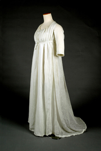 082211 wedding dress 01 exploring science culture for 19th century wedding dresses